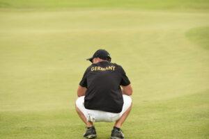 Golf Handicap verbessern